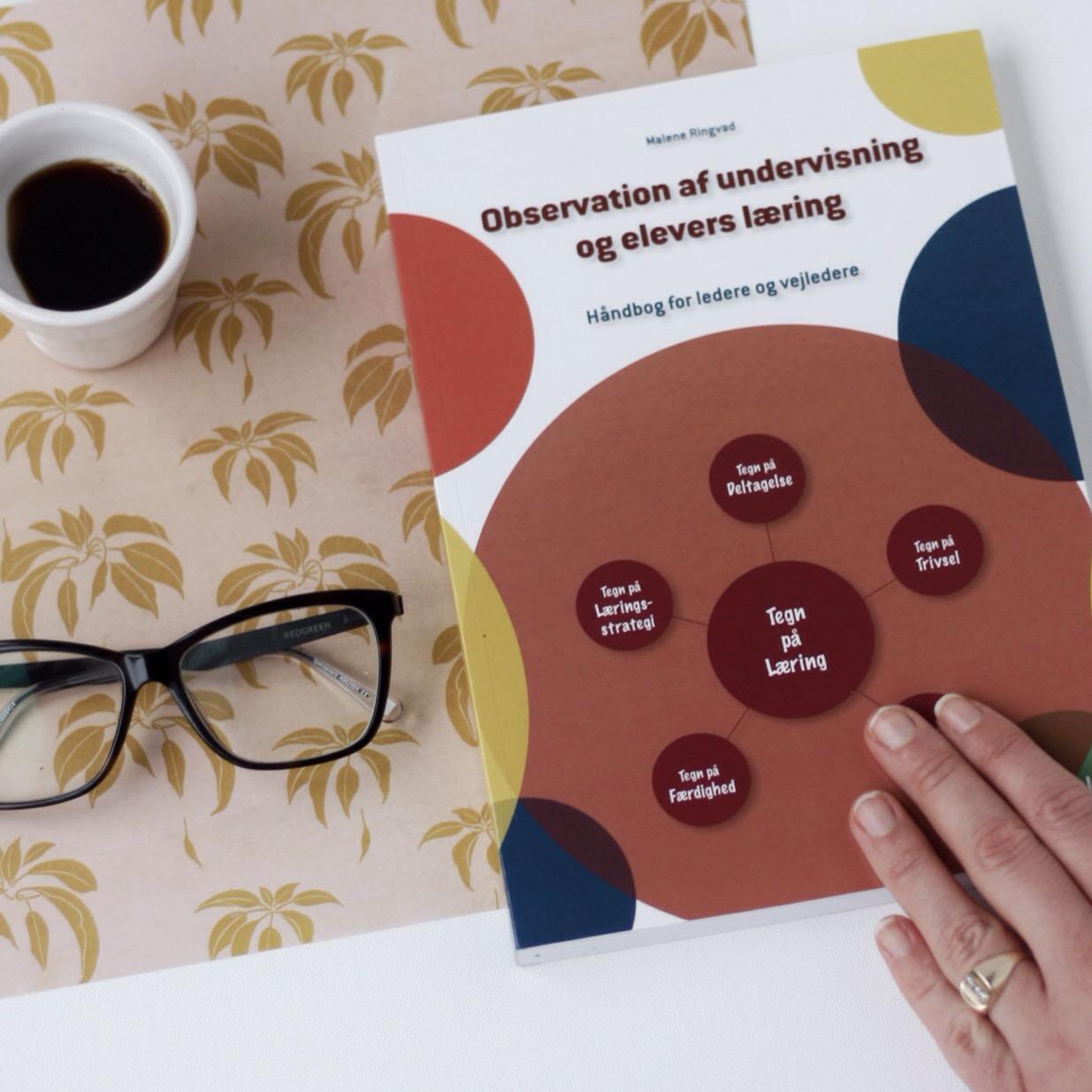 Observation af undervisning og elevers læring, Malene Ringvad, Bogoplevelsen
