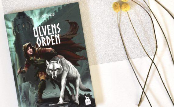 Ulvens orden, Lise j. Qvistgaard, Bogoplevelsen