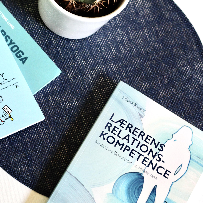 Lærerens relationskompetence, Louise Klinge, Bogoplevelsen