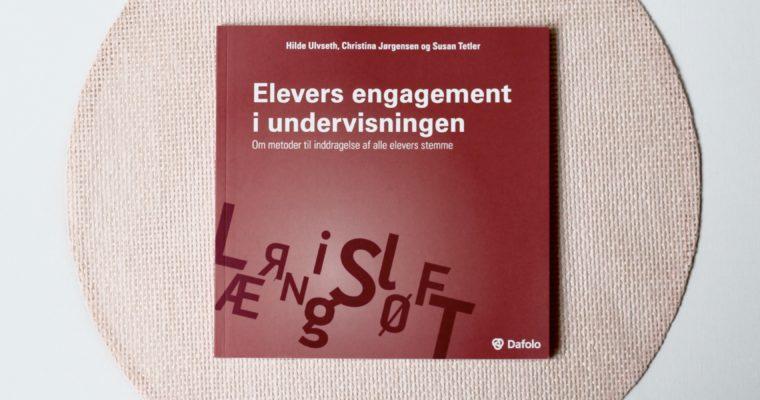 Elevers engagement i undervisningen: om inddragelse af elevernes stemme