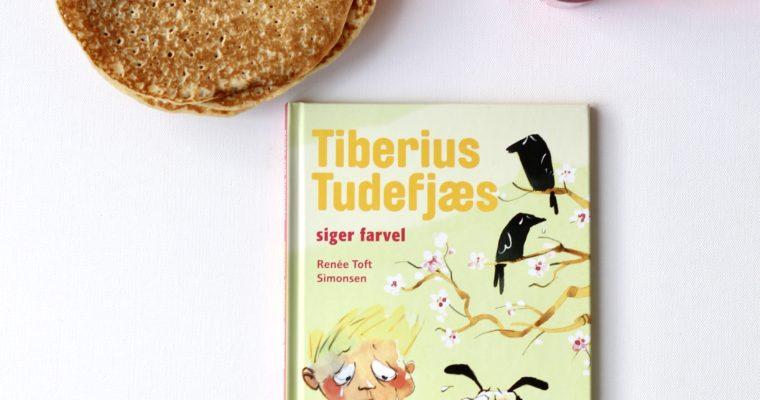 Tiberius Tudefjæs siger farvel: om forsvarsløse fugleunger