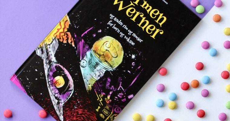 Ormen Werner: tungebrækkerrim