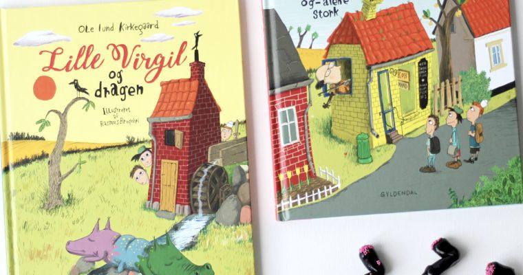Lille Virgil: En hyldest til en klassiker og det kompetente barn