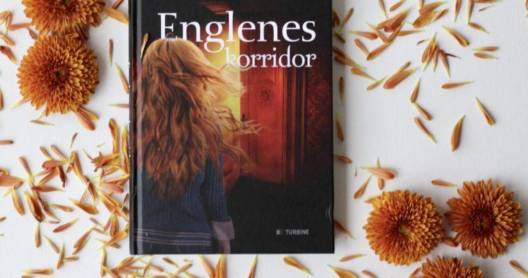 Englenes korridor: om spøgelser