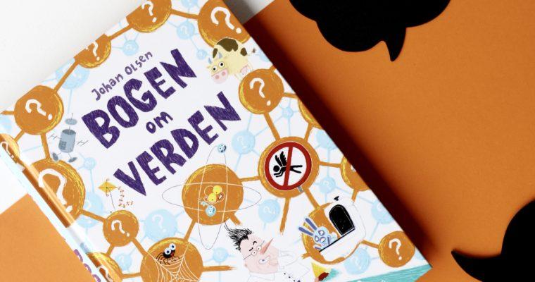 Bogen om Verden: en bog man bliver klog af