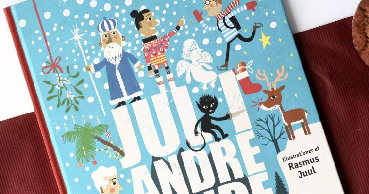Jul i andre lande: en kalenderbog man bliver klog af
