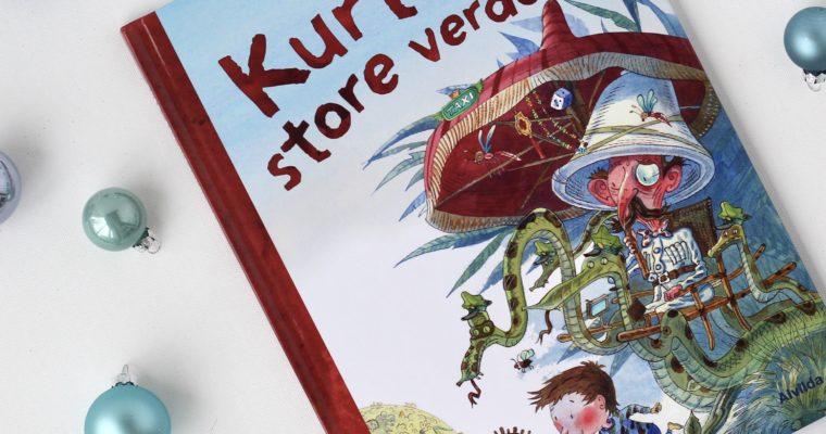 Kurt og den store verden: