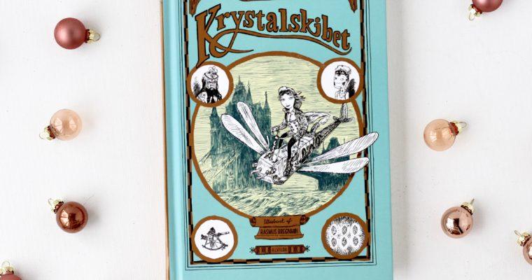 Krystalskibet: en eminent god historie