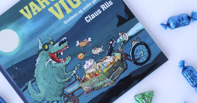 Varulven Viggo: Virkelig gode rim