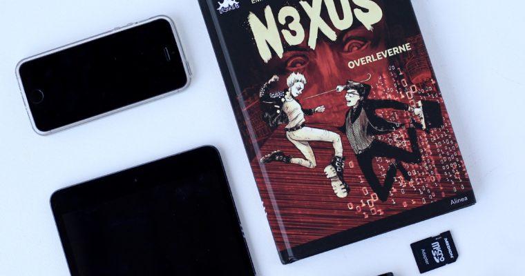 Nexus: lækker letlæsningsbog