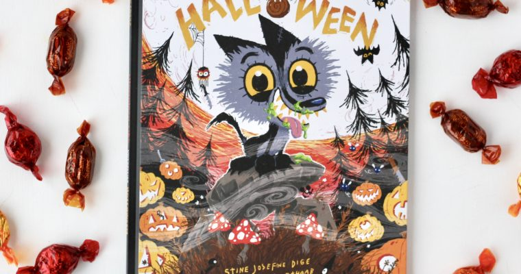 Ulveungen Urds uhyggelige halloween: om den gang halloween blev hyggelig