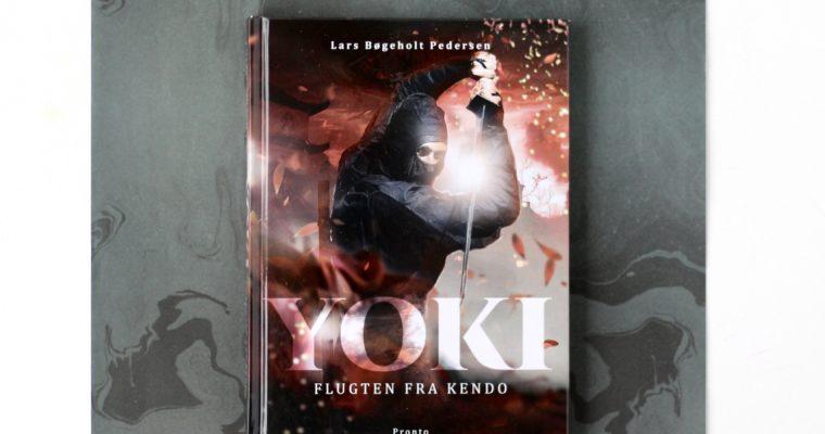 Yoki – Flugten fra Kendo: Karate Kid møder Mulan