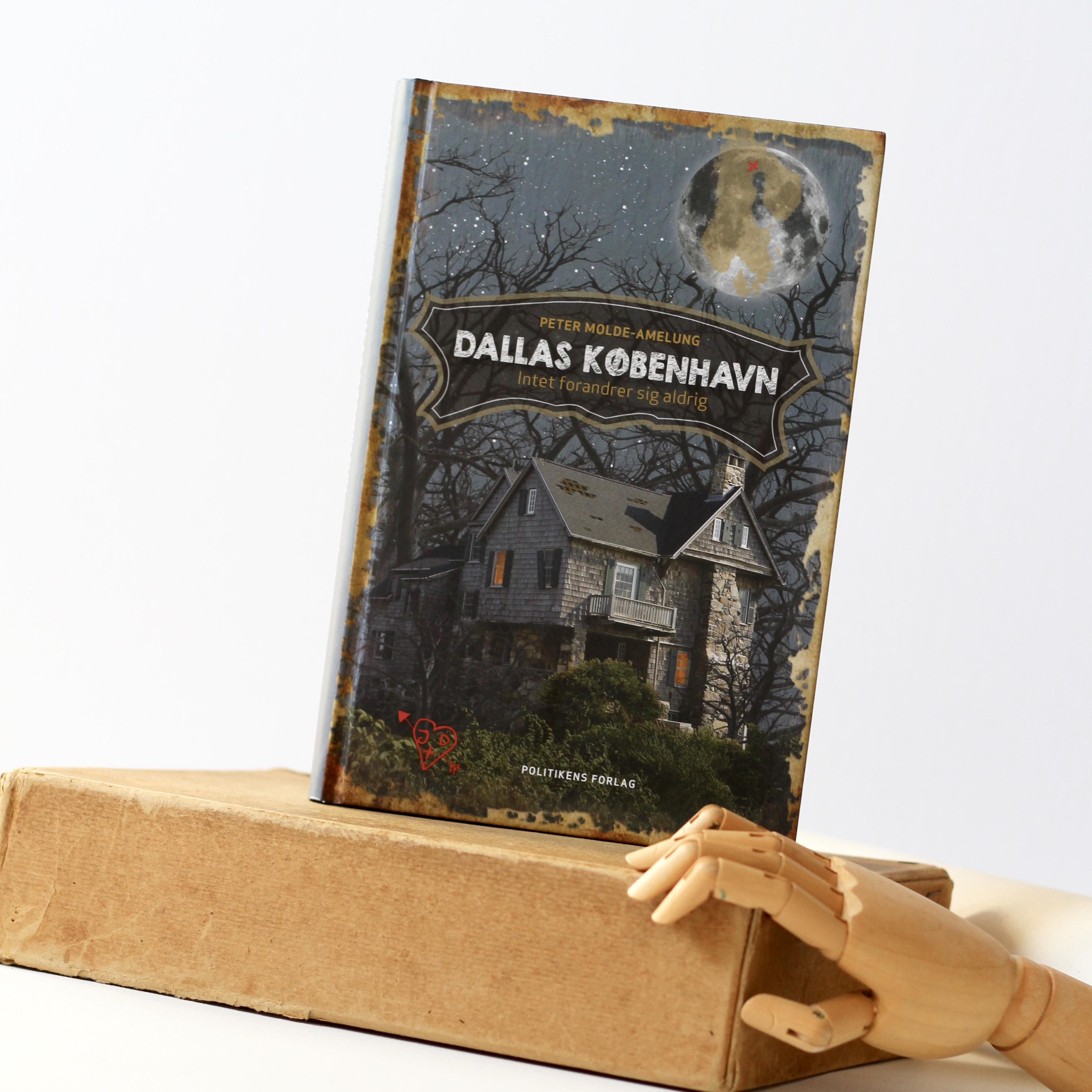 Dallas København, Peter Molde-Amelung