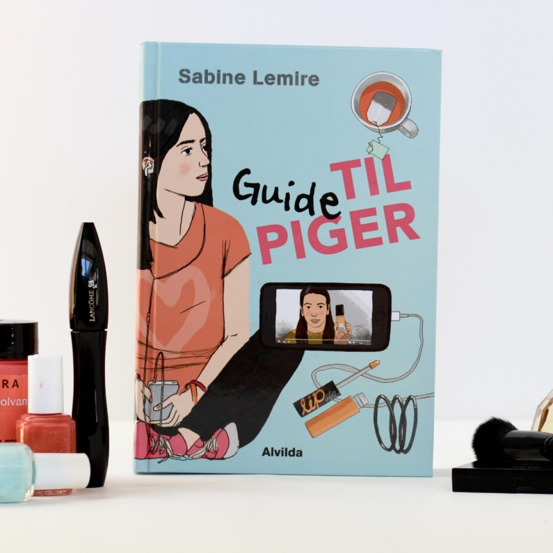 Guide til piger, Sabine Lemire, Bogoplevelsen