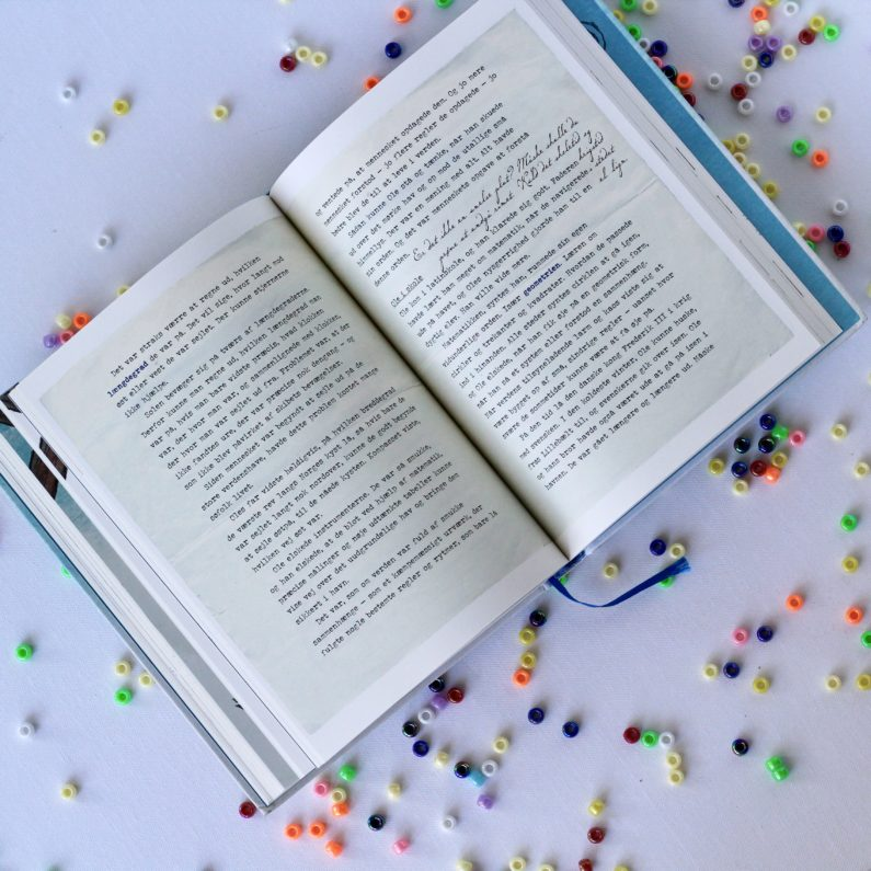 Gertrude Kiel, Hvad himlen kan fortælle os, Bogoplevelsen