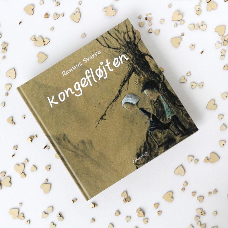 Kongefløjten, Rasmus Svarre, Bogoplevelsen